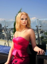 Isabella, top Russian escort in Florence (Florencia)