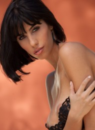 Varvara, top Russian escort in Florence (Florencia)