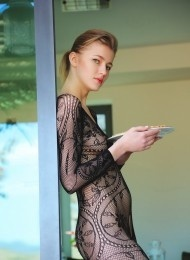 Vilora, 25 years old Russian escort in Florence (Florencia)